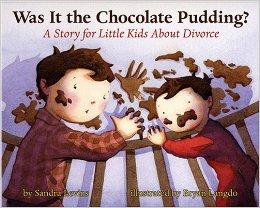book-chocolate-pudding
