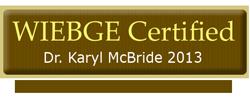 WIEBGE Certified